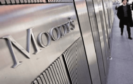 Moody's cuts G-20 growth outlook to 2.1%