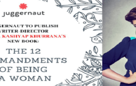 Tahira to launch her book ''The 12 commandments of Being A Woman''