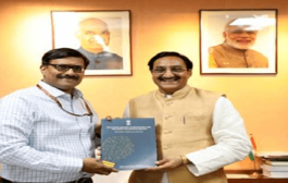 Five-year vision plan 'Education Quality Upgradation and Inclusion Programme (EQUIP)' finalised and released by HRD Ministry