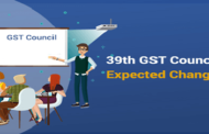 The 39th GST Council meeting was held