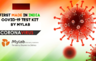 First 'Made in India' COVID-19 test kit gets approval