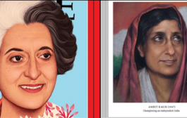 Indira Gandhi, Amrit Kaur named by TIME among '100 Women of the Year'