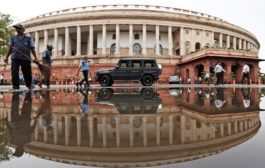 Lok Sabha passed the Direct Tax Vivad Se Viswas Bill, 2020
