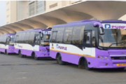 India first inter-city electric bus service between Mumbai and Pune launched