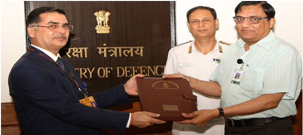 Government gives GRSE contract to build 8 Anti-Submarine Warfare Shallow Water Crafts