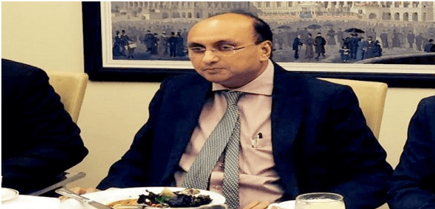 Ashok Malik appointed as Policy Advisor in MEA