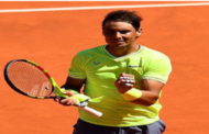 RAFAEL NADAL WON FRENCH OPEN-2019 MEN'S SINGLES (TENNIS