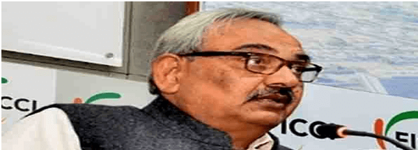 CAG Rajiv Mehrishi elected external auditor of WHO