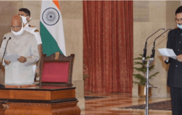 Retired IAS officer Sanjay Kothari has been appointed as the Central Vigilance Commissioner of India