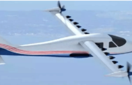 NASA unveils its first electric airplane, the X-57 Maxwell