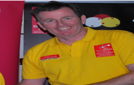 Peter gilchrist won the 2019 pacific international billiards championship