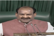 Om Birla elected as 17th Lok Sabha Speaker