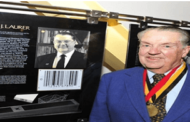 Bar code inventor 'George Laurer' passes away