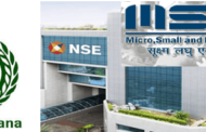 Haryana govt, nse sign pact for growth of msmes