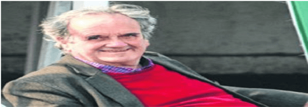 Mark tully gets lifetime achievement award for role in uk-india ties