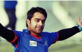 RASHID KHAN BECOMES THE MOST EXPENSIVE BOWLER IN THE WORLD CUP HISTORY