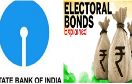 11th tranche of electoral bonds sale to kick off from july 1