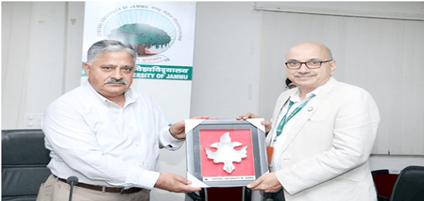 MoU to set up Kalam Centre for Science and Technology at CUJ signed