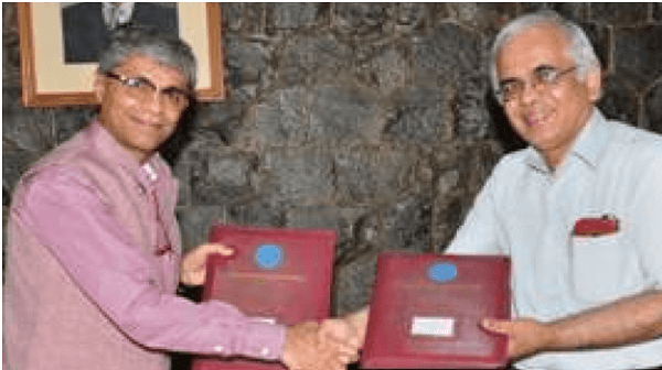 MOU signed between Ministry of AYUSH and CSIR