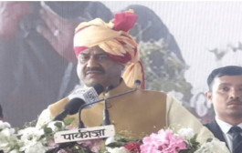 Lok Sabha Speaker Om Birla launches 'Suposhit Maa Abhiyaan' in Kota