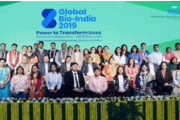 Global Bio-India Summit begins in Delhi
