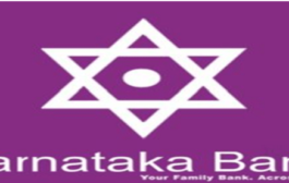 Karnataka bank launches web tool for the npa recovery process