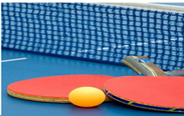 Odisha to host 21st commonwealth table tennis c'ship