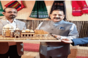 Jitendra Singh inaugurates 'Destination North East' Festival in Varanasi