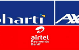 Airtel payments bank to sell term insurance of bharti axa life
