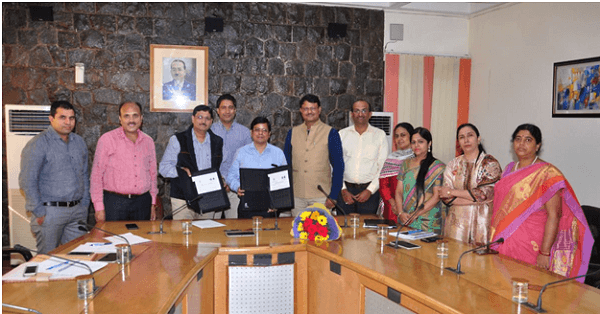 CSIR-IMTECH signs MOU with IIT Bombay for collaborative research