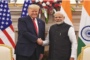 India & US sign defence deals worth $3 billion