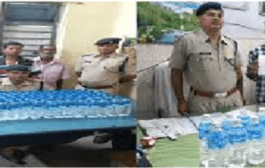 Operation Thirst: launched by Railway Protection Force