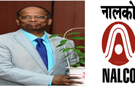 Sridhar Patra appointed CMD of NALCO