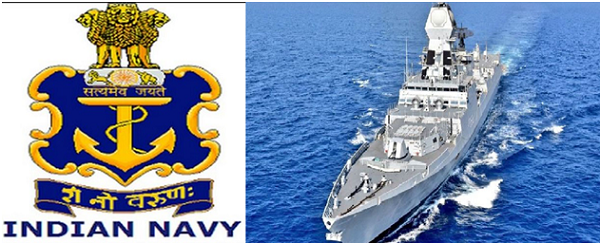 Indian Navy launches Operation Sankalp in Gulf of Oman