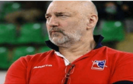 Serbian Dragan Mihailovic appointed Indian men's volleyball team coach