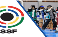 New delhi to host issf world cup from march 15-26 next year