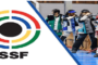 ANISH BHANWALA CLAIMS GOLD MEDAL IN ISSF JUNIOR WORLD CUP