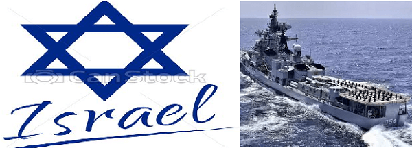 Israel aerospace signs $50 million deal with indian navy