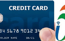 Hdfc bank, csc launch credit card for small traders, village entrepreneurs