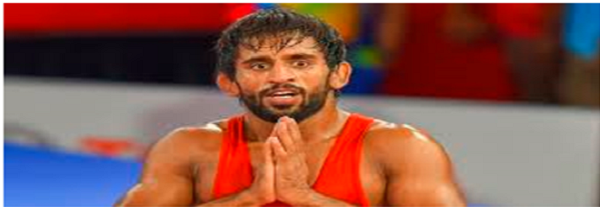 Bajrang Punia to become first Indian to compete at Madison Square Garden wrestling event