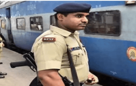 Railways Renames RPF as Indian Railway Protection Force Service