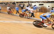 Track Asia Cup cycling: Ronaldo Laitonjam wins the fourth gold