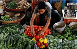 Retail inflation jumps to about 5-yr high of 7.35 % in Dec 2019