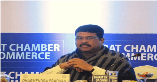 Govt launches mission to develop steel sector in eastern India