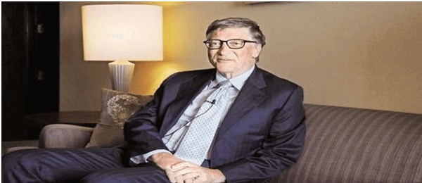 Health ministry signs pact with Gates Foundation for support in innovation
