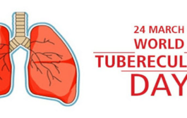 World Tuberculosis Day: 24 March