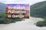 MoU Signed For Rudraksh Plantation In Ganga Basin