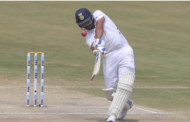 Rohit Sharma breaks Akram's 23-year-old record of most sixes in a Test Match