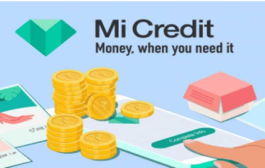 Mi Credit launched in India for all Android phones, promises personal loans