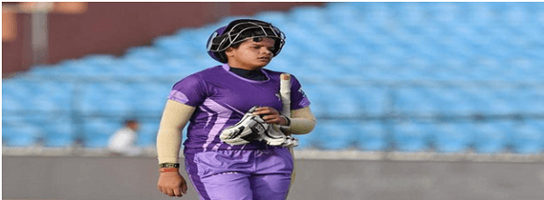 Shafali Verma becomes the youngest Indian to score international fifty